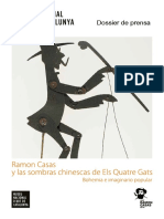 Dossier Prensa Casas y Las Sombras Chinescas 0