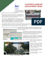 Controlador de Semaforos Tr16l