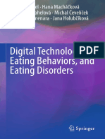 Digital Eating disorders