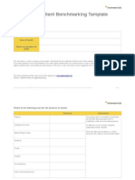Social Media Audit Template 3