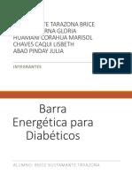 Barra Energética
