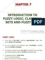 INTRODUCTION TO FUZZY LOGIC, CLASSICAL SETS AND FUZZY SETS