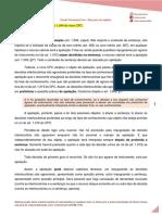VorneCursos Direito Processual Civil Recursos Em Especie