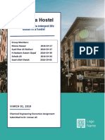 Hostel Survey Analysis Report