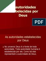 aula 5 - Autoridades estabelecidas por Deus.ppt.pptx