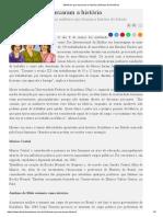 Mulheres Que Marcaram a História _ Notícias de Rondônia