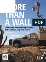 More Than a Wall