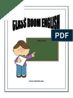 Class Room English