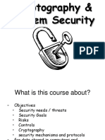 Cryptography _ System Security