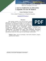 Dialnet-TecnologiasYNuevasTendenciasEnEducacion-6228338
