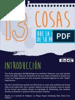 13Cosas