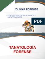 Clase 2.Tanatolog a (1)