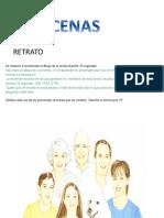 5. ESCENAS