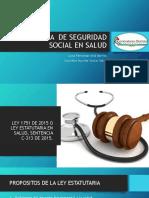 SISTEMA  DE SEGURIDAD SOCIAL EN SALUD.pptx