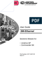 Sm Ethernet User Guide