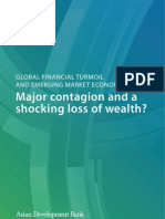 Major Contagion Shocking Loss Wealth