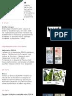 Frimærkeprogram 2011 V2
