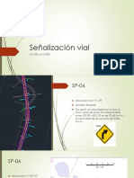 señalizacion vial