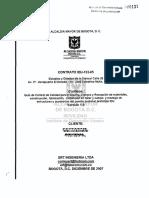 10 Guía de Control de Calidad Para El Diseño Compra y Recepción de Materiales Construcción Puente Peatonal 1