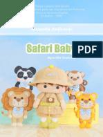 AP Safari Baby - Amanda Andronic