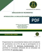 Simulacion de Yacimientos (Tema-1) Definitiva (1)