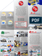 Manly Plastics Inc. Infographic