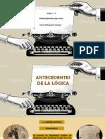 GRUPO 1A.- Antecedentes de la Logica y Argumentacion.pptx