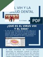 El Vih y La Salud Dental Modificado