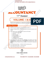 Class 11 Accountancy Em Sample Materials -tn