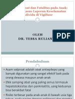 Asam Valproat dan Fatalitas pada Anak.pptx