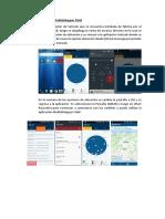 Manual de Operación MobileMapper Field