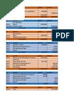 Ejercicio contable