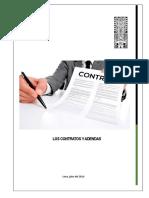 Arellano Valdez-Informe Contratos