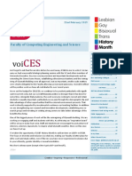VoiCES February 2019