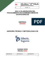 Anexo 17 Guía de Elaboración del Procedimiento Exámenes Médicos Ocupacionales V02.docx