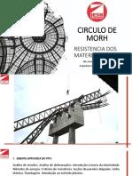 Aula Circulo de Mohr Part 1 - Resmat II