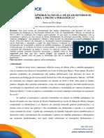 Sexualidades e Gêneros Na Escola_denise Braga