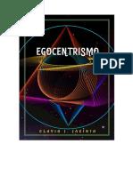 Egocentrismo