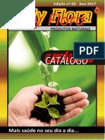 Revista Poly Flora FECHADA