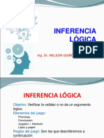 2. INFERENCIA LOGICA