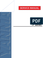 Manual Service Book Yanmar TF series.pdf