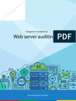 Web Server Auditing Guide Download