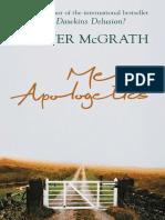 Alister E. McGrath - Mera Apologetica -  Cómo ayudar a los buscadores y escépticos a encontrar la fe -Baker Books (2013).epub
