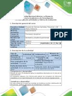 Guía de Actividades y Rubrica de Evaluación - Tarea 2 - Actividad Intermedia - Biometria (2)