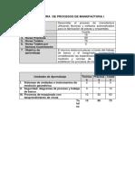 PROGRAMACIÓN PROCESO DE MANUFACTURA I.docx