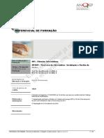 481041 Tcnicoa de Informtica Instalao e Gesto de Redes ReferencialCP