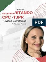 Gabaritando o CPC TJ-PR
