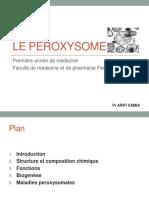 2.Peroxysome