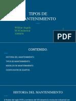 TIPOS DE MANTENIMIENTO.pptx