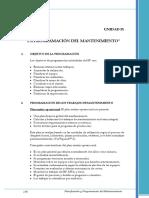 9 La programación del Mantenimiento.pdf